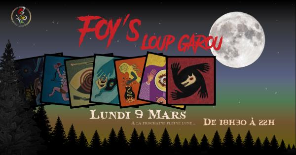 Foy's Loup-Garou