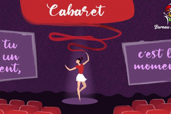 Cabaret 2020