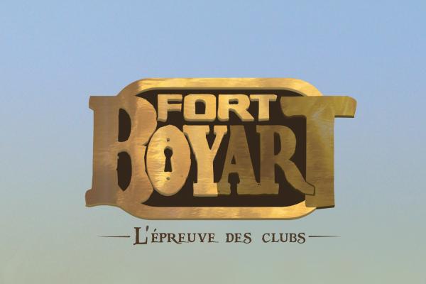 Retour sur le Fort BoyART